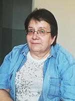 Zahalková Jaroslava